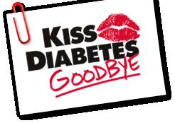 kissdiabetesgoodbye